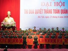 Thủ tướng: Ở đâu nhân dân gặp thiên tai, dịch bệnh, ở đó có bộ đội giúp dân