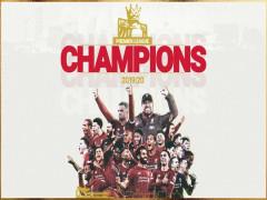 Liverpool vô địch Premier League, lập kỷ lục vô tiền khoáng hậu