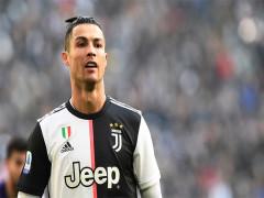 Ronaldo đứng thứ 69 về giá trị