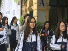 Lịch thi tốt nghiệp THPT 2020: Ngữ văn và Toán thi đầu tiên