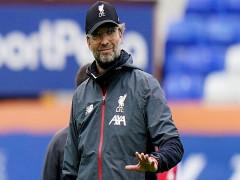 Klopp biết Liverpool sẽ vô địch từ khi nào?