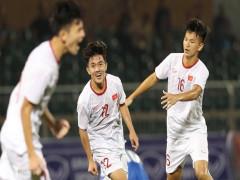 Việt Nam chung bảng Australia, Saudi Arabia ở U19 châu Á