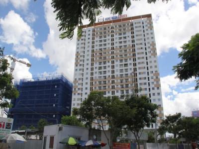 Bán hạ giá khoản nợ gồm nhiều bất động sản của một chủ đầu tư tại TP.HCM
