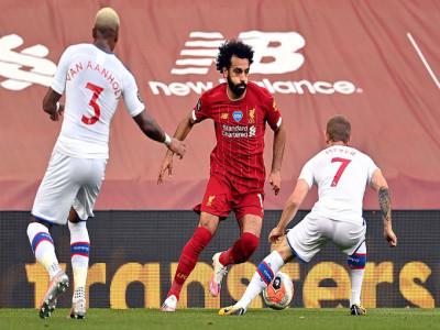 Liverpool chạm một tay vào chức vô địch