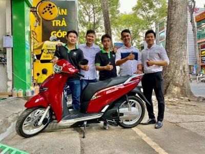PEGA chính thức bàn giao và bán ra xe máy điện PEGA-S cho khách hàng từ ngày 31/5