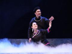 """Nghệ sĩ cải lương Nam Bắc hội ngộ trong """"Chuyện tình Khau Vai"""""""