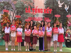 Trường Tiểu học Lý Tự Trọng - Lâm Đồng: Đề xuất công nhận danh hiệu tập thể lao động xuất sắc