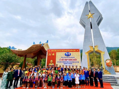Đảng bộ Khối các cơ quan tỉnh Quảng Ninh: Phát huy sức mạnh đoàn kết thống nhất, đổi mới, sáng tạo và trách nhiệm nêu gương của cán bộ, đảng viên