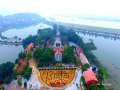Côn Sơn, Kiếp Bạc nơi giáo dục cho thế hệ trẻ về tư tưởng nhân nghĩa  và bản hùng ca giữ nước vĩ đại của dân tộc