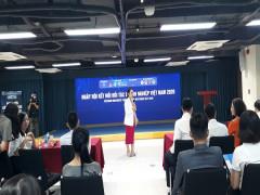 Ngày hội kết nối đối tác doanh nghiệp Việt Nam 2020 - VIETNAM BUSINESS PARTNERSHIP MATCHING DAY 2020