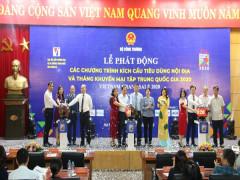 Tháng khuyến mại tập trung quốc gia 2020 - Vietnam Grand Sale 2020