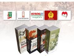 """Tọa đàm gặp mặt tác giả và nhân chứng lịch sử với bộ sách """"Nhật ký thời chiến Việt Nam"""""""