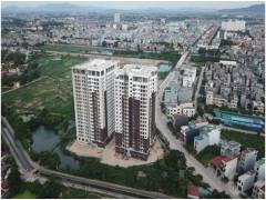 Green City Bắc Giang - vị trí