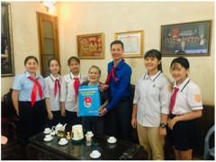 Tuổi trẻ Hoàng Mai tổ chức các hoạt động tri ân kỷ niệm 73 năm ngày Thương binh Liệt sỹ (27/7/1947-27/7/2020)