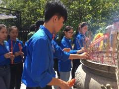 Trường Đại học Kinh doanh và Công nghệ Hà Nội tổ chức Lễ Kỷ niệm 73 năm ngày Thương binh - Liệt sỹ
