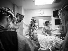 Covid-19 và cúm mùa: Hệ thống y tế Mỹ bên bờ vực sụp đổ