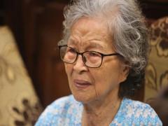 Nghệ sĩ Hoàng Yến: Bà mẹ hiền từ đời lên phim