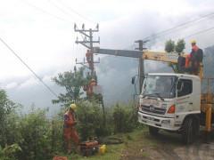 Công ty Điện lực Lào Cai: Nhiều giải pháp tối ưu trong đầu tư xây dựng mang lại lợi ích cho nhân dân