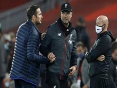 Redknapp: 'Lampard không cần Klopp dạy bảo'