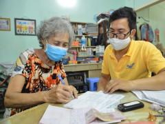 BHXH Việt Nam chỉ đạo công tác chi trả  trong thời gian tiếp tục phòng chống dịch COVID-19