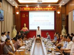 """BHXH Việt Nam sơ kết công tác 6 tháng đầu năm: Vượt qua khó khăn, thực hiện hiệu quả nhiệm vụ """"kép"""""""
