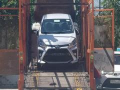 Toyota Wigo 2020 có mặt tại đại lý, ngày ra mắt đã rất gần