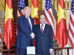 Quan hệ Việt Nam – Hoa Kỳ: Từ cựu thù thành đối tác toàn diện