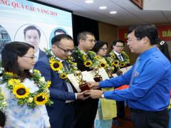 10 tài năng trẻ xuất sắc nhận Giải thưởng Quả Cầu Vàng