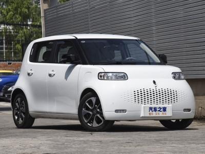 ORA R2 - Xe điện dáng dấp Mini, cự li di chuyển 400 km với giá khởi điểm 250 triệu đồng