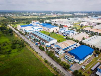 Quy hoạch 3 khu công nghiệp tổng diện tích 567ha tại Hưng Yên