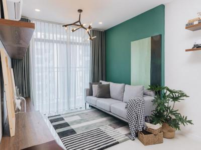 Trọn gói căn hộ Central Premium Quận 8 chỉ 180 triệu cho cặp vợ chồng trẻ