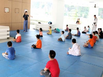 Quảng Ninh: Trên 500 học viên sinh hoạt hè tại Cung văn hoá thanh thiếu nhi