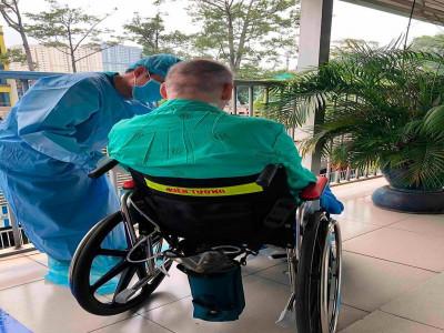 Truyền thông Australia: Việt Nam đã nỗ lực hết mình để cứu phi công người Anh