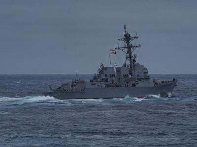 """Tuyên bố đanh thép ở Biển Đông, Mỹ sẽ """"rắn tay"""" trừng phạt Trung Quốc?"""