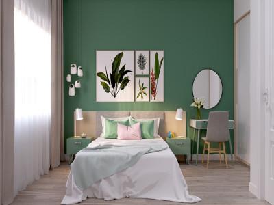 15 mẫu phòng ngủ