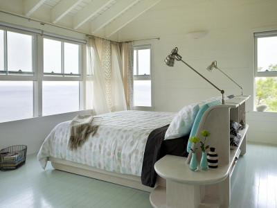 3 xu hướng màu sắc sàn phòng ngủ đang