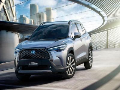 Đánh giá Toyota Corolla Cross 2020 - SUV cỡ B vừa chính thức ra mắt, sẽ sớm về Việt Nam trong năm nay