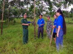 Tỉnh Đoàn Điện Biên chung sức xây dựng nông thôn mới