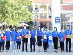 Quảng Ninh: trên 700 tình nguyện viên tiếp sức mùa thi