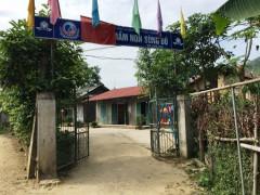 Huyện Văn Chấn (Yên Bái): Thanh tra kiến nghị xem xét, xử lý kỷ luật đối với tập thể, cá nhân trường Mầm non Sùng Đô thu tiền trái quy định
