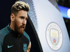 Man City sẽ trả quyền lợi cho Messi thế nào