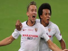 Sevilla vô địch Europa League