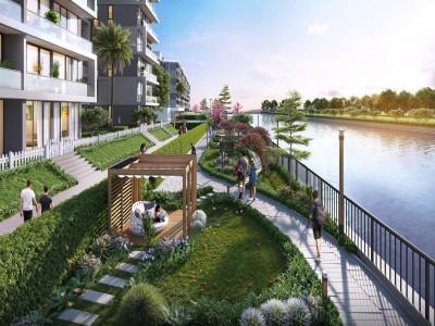 Căn hộ ở Thủ Đức, Bình Dương giá cao bằng căn hộ cao cấp trung tâm Quận 7