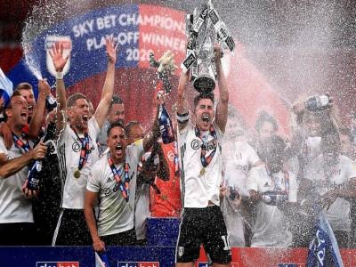 Fulham thắng trận cầu 220 triệu USD