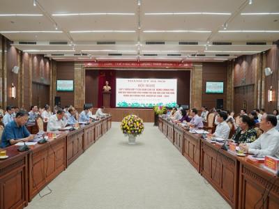 Thủ tướng: Hà Nội cần phấn đấu vượt qua mức thu nhập trung bình cao sớm hơn