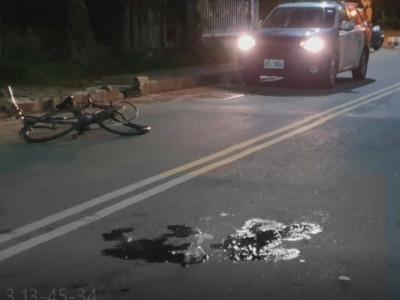 Nghe tin vợ bị sàm sỡ, chồng phóng xe đến cứu vô tình đâm chết chính tên