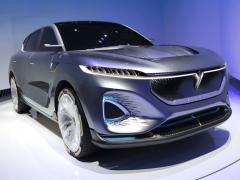 Voyah i-Free - Mẫu concept SUV sở hữu thiết kế độc đáo bậc nhất Triển lãm Ô tô Bắc Kinh 2020