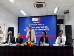 IFI khởi động Chương trình đào tạo thạc sĩ FINTECH đầu tiên tại Việt Nam