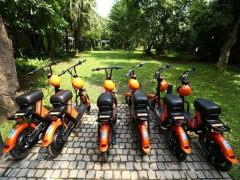 Công bố Sáng kiến giao thông điện xanh tại Hà Nội