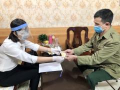 BHXH Việt Nam hướng dẫn công tác chi trả lương hưu, trợ cấp BHXH  tháng 9, 10/2020 tại tỉnh Hải Dương